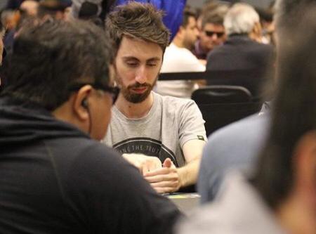 Best blackjack player in the world